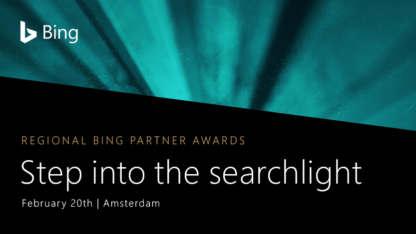 Step into the searchlight: 20 February 2019