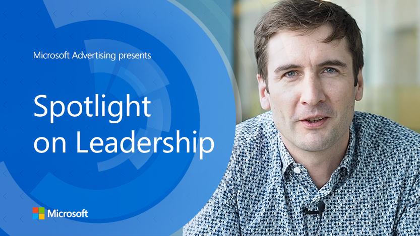 Spotlight on Leadership: Gregory Ollivier