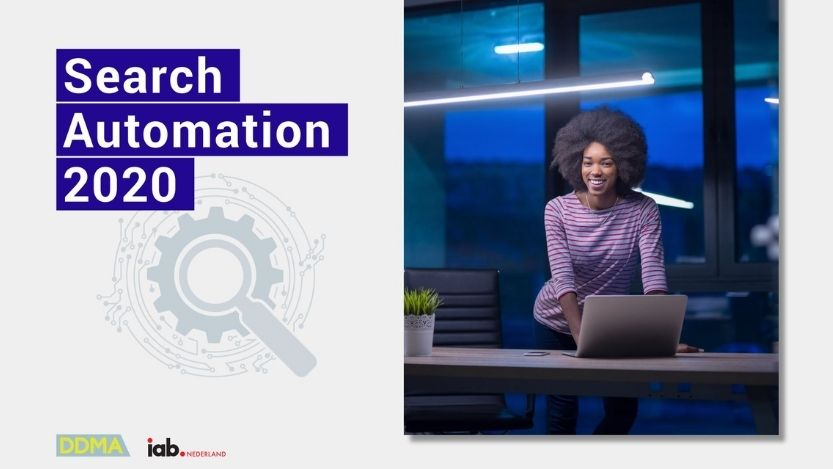 Search Automation Whitepaper 2020.