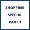 Shopping Special Part1