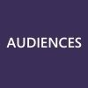 Text: Audiences