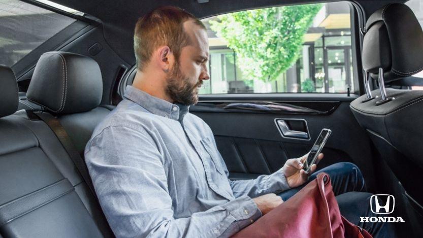 Microsoft Audience Network drives Honda's digital expansion image.