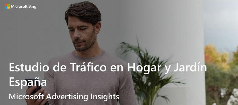 Image: Estudio de Hogar y Jardín de Microsoft Advertising.