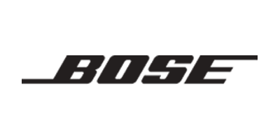 Bose-Unternehmenslogo