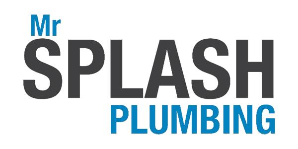 Logo of Mr. Splash Plumbing
