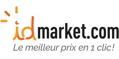 ID Market logo