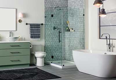 Build with Ferguson bathroom photo