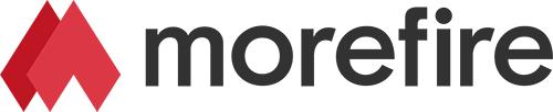 Morefire logo