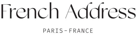 French Address logo