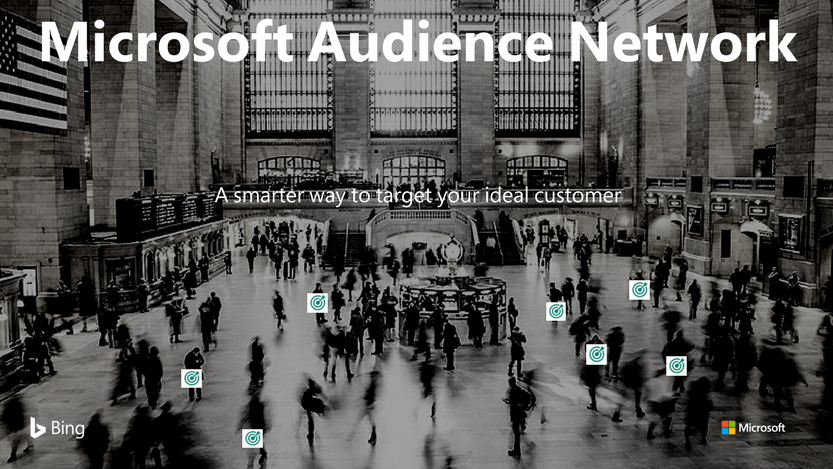 Microsoft Audience Network: A smarter way to target your ideal customer