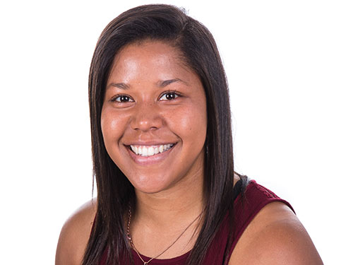 Juliette Denny, senior account manager at Merkle | Periscopix