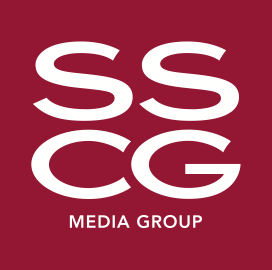SSCG Media Group logo