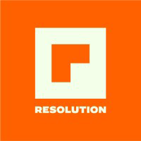Resolution Agency logo