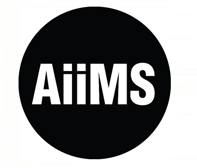 AiiMS Group logo