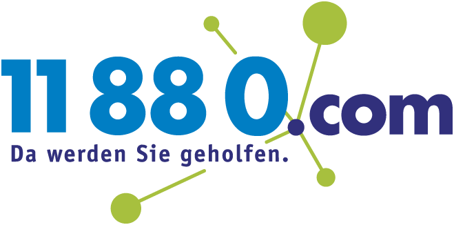 11880 Internet Services AG logo