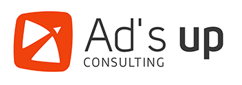 Ad's up logo