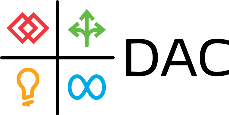DAC Group logo