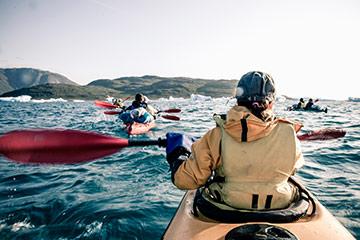 Die Sommer-Reisesaison bei Bing Ads