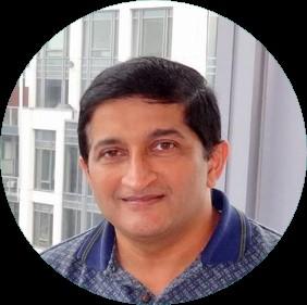 Sachin Tayade